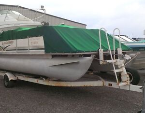 Used 2003 Legend Boats 2023 Sun Angler