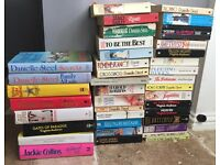 Womens Ladies Books Bundle Collection X 39