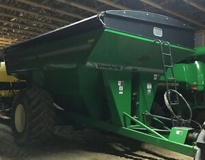 2011 Unverferth 9250 Grain Cart