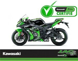2016 kawasaki Ninja ZX-10R Kawasaki Racing Team Edition 44.63$*/
