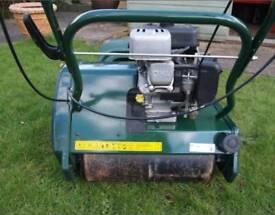 Atco Balmoral 17SK petrol lawnmower self-drive kawasaki engine Rrp£780.