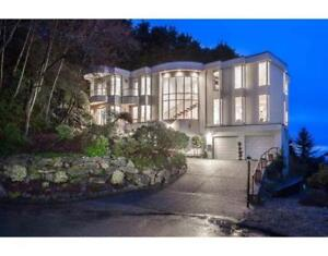 4775 WOODSIDE PLACE West Vancouver, British Columbia