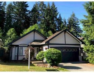 114 BLACKBERRY DRIVE Anmore, British Columbia