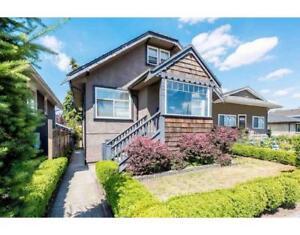 347 E 41ST AVENUE Vancouver, British Columbia