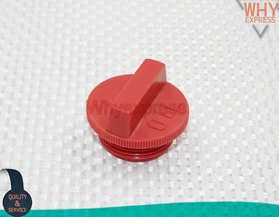 New Kubota Oil Cap Hydraulic Plug L3408 L3608 L4508 L4708 L3008 M7040 3824021410
