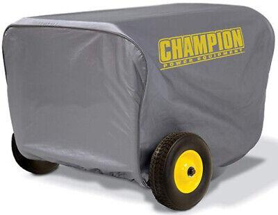 Champion Generator Cover for 4800-11500Watt Generac GP6500 GP5500 Toro 5500/7500