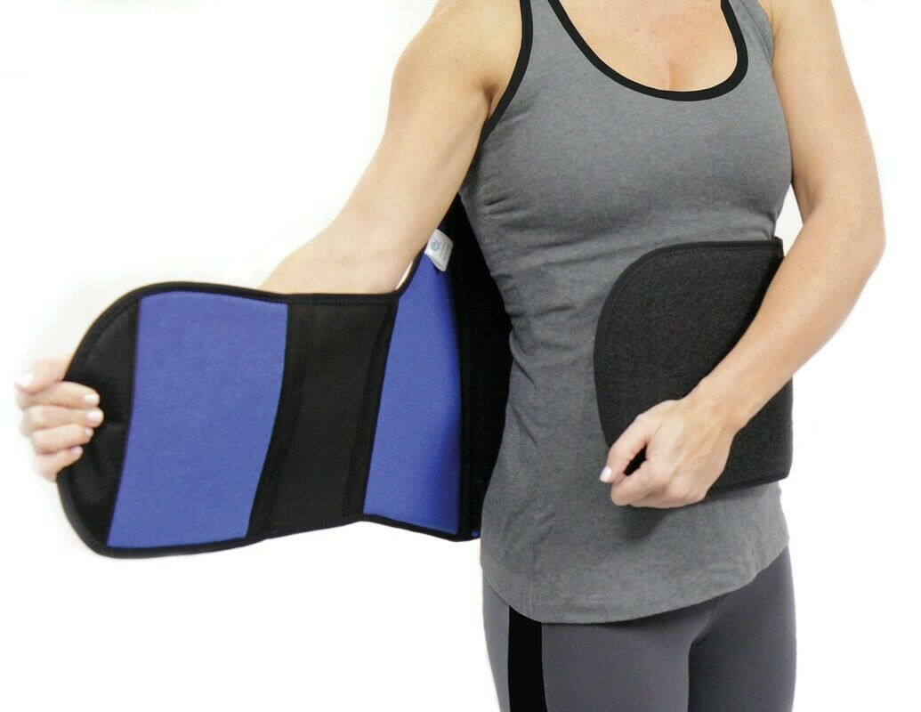 ESMI Back Brace XL NEW In Sealed Package  - $35.00