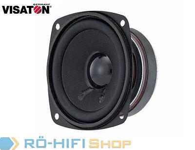 Visaton FRS 8 4 Ohm Breitband Lautsprecher | NEU