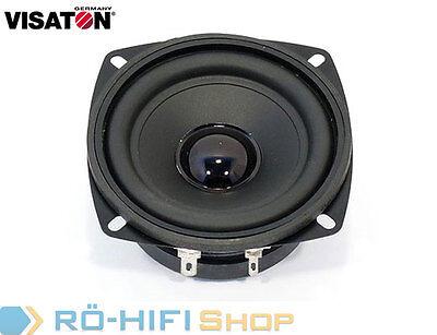 Visaton FR 8 JS / FR8JS 8 Ohm Breitband Lautsprecher | NEU