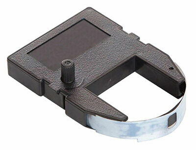 3 Pack Ribbon Cartridge For Pyramid 4000 Time Clock 4000r