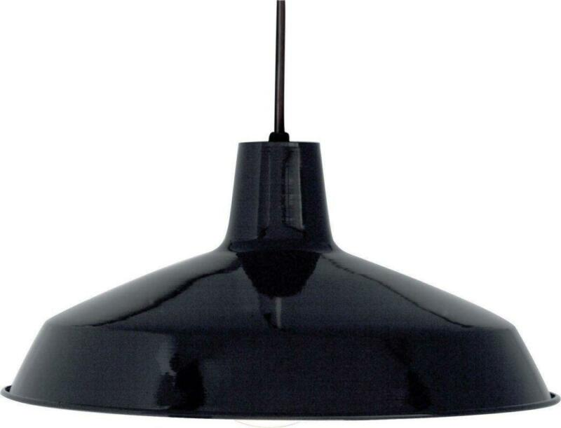Warehouse Pendant Light Ebay
