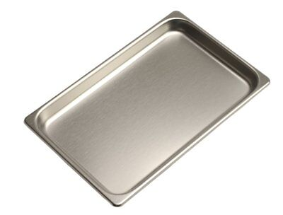 Beaverstate Stainless Steel Instrument Tray 10 X 6-12 010-002