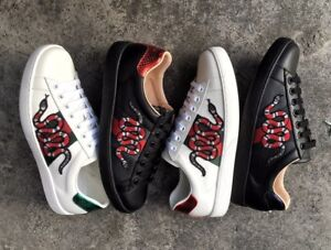 GG Ace Sneakers, Triple S & Speed Trainer