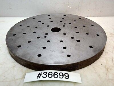 11-34 Fixture Plate Inv.36699