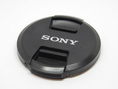 62mm LC-62 design lens cap for Sony lenses with 62mm filter thread - UK SELLER