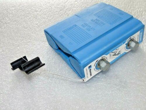 """Roxtec ARW0001201018 Galvanized Wedge 120mm 4.724"""" NEW"""