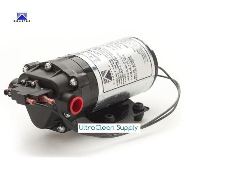 AQUATEC 120 PSI Carpet Cleaning Extractor Pump Mytee Sandia EDIC