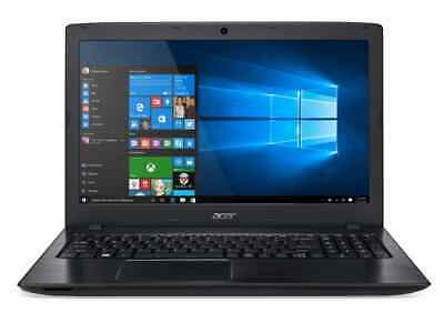 "Acer 15.6"" Laptop Intel Core i5-7200U Dual-Core 2.5GHz 8GB RAM 256GB SSD Win10H"