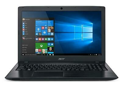 "Acer Aspire E 15 15.6"" Intel Core i3-8130U 2.20GHz 6GB Ram 1TB HDD Win10Home"