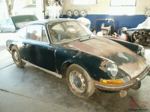 Old project porsche 911/356 wanted now $