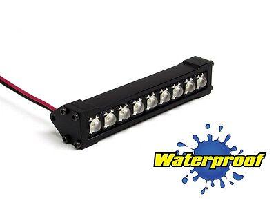 Gear Head RC 1/10 Scale Terra Torch LED Light Bar - White GE
