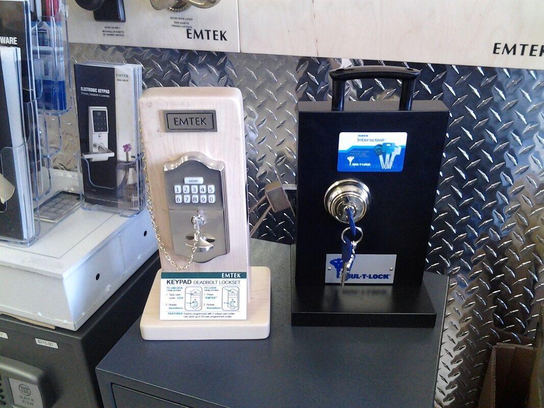 Ace Lock and Key Hardware Hut