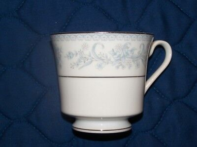 MIKASA DRESDEN ROSE L9009 TEA CUP - PRISTINE IN NEW CONDITION Dresden Rose Cup