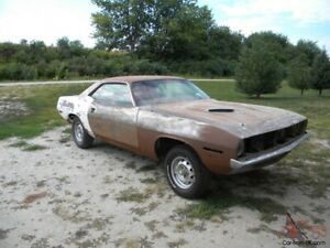 Looking for a project car
