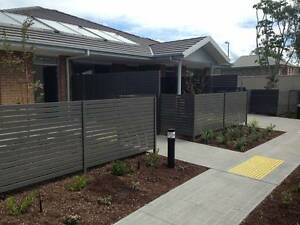 Horizontal Slat Fence/Screens - DIY Cardiff Lake Macquarie Area Preview