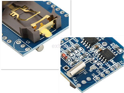 Useful Arduino I2c Iic Rtc Ds1307 At24c32 Real Time Clock Module Hot Sale Ca