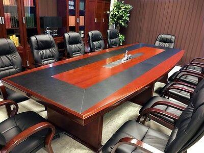 Tavolo da riunione conferenza coworking per uffici studi professionali D12-3,8 M