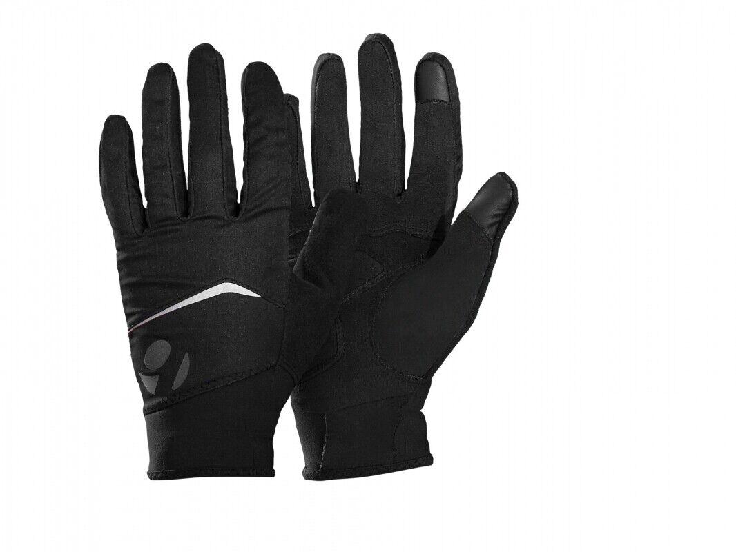 Bontrager Sonic Windshell Women Gloves, Size XS, Black