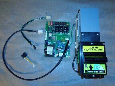 American Changer 110 Volt Mei Harness Kit Easy Mei Plug Play Install