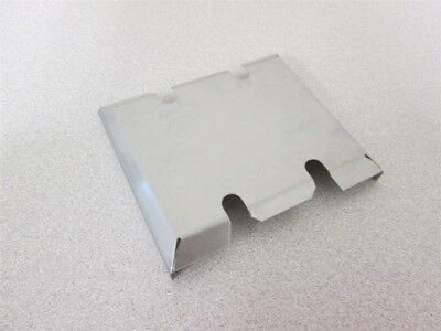 - AMF Racing Axial Wraith Stainless Steel Skid Plate AMF-AW-029-S