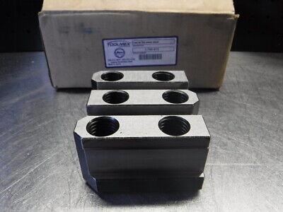 Toolmex Tmx T Nut For 15 Power Chuck Qty3 3-789-915 Loc116