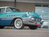 Miniature 3 Voiture American classic Buick Roadmaster 1955