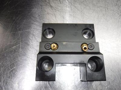 Lathe Tool Turret Block Lb35-8212 1 Oj Cnc Bolt Pattern 70mmx85mm Loc1183a
