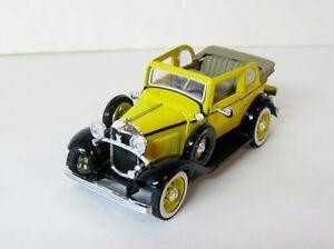 National motor museum mint 1932 ford convertible sedan 1 for National motors used cars