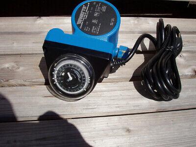 Watts Hot Water Recirculation Pump Grundfos Model 500800 Parts Issue Broken