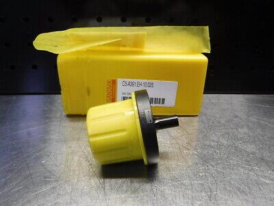 Sandvik Capto C5 Eh10 Modular Tool Holder 25mm Pro C5-a391.eh-10 025 Loc1136a