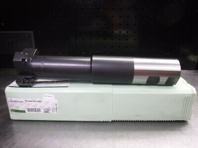 Walter 3 Indexable Milling Cutter 2 Shank B2084-7441403 Loc540