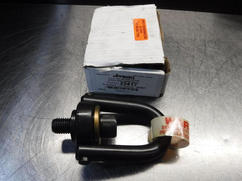 Jegens Hoist Ring 5000# 3/4-10 23417 (LOC1281A)