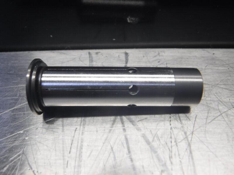 Schunk 8mm ID X 12mm OD 16.5mm Head Dia Collet 207915 (LOC1933D)