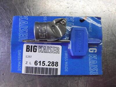 Kaiser Boring Bar Insert Head 10.615.288 Loc1730