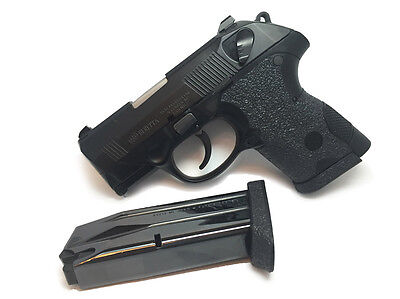 GripOn Textured Rubber Full Grip Wrap for Beretta PX4 Storm Sub-Compact (Beretta Sub Compact)