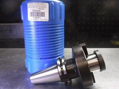 Toolmex Cat40 1.5 Facemill Tool Holder 2.40 Projection 7-186-411 Loc3006