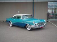 Miniature 5 Voiture American classic Buick Roadmaster 1955