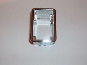 Fiat 124 Mascherina Interruttore Switch Frame Support  eBay
