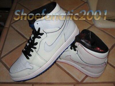 39328655d4 Nike SB Air Jordan 1 Lance Mountain QS OG White Red Royal 12 NRG 653532-100