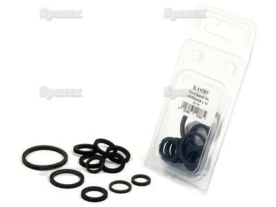 Made To Fit Ford New Holland Remote Control Valve Seal Kit Cfpn485b